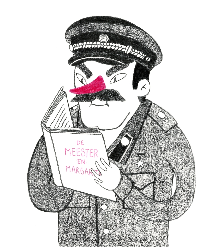 MichailBoelgakov_Illustratie3